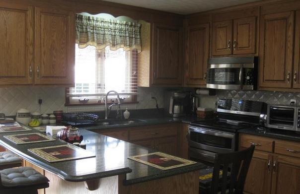 Country Kitchens | Carrollton, VA 23314